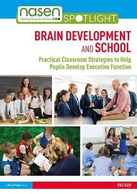 Brain Development and School by Pat Guy image
