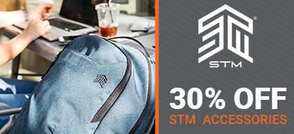 30% off STM Bags!