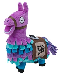 "Fortnite: Loot Llama - 7"" Plush"