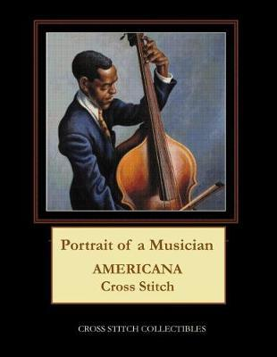 Portrait of a Musician by Kathleen George