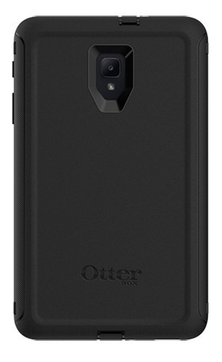 OtterBox: Defender for Galaxy Tab A 8.0 (2017) - Black