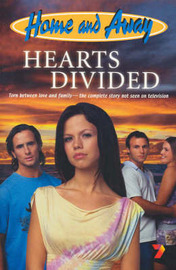 Hearts Divided by Leon F. Saunders image