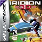 Iridion 3D for Game Boy Advance