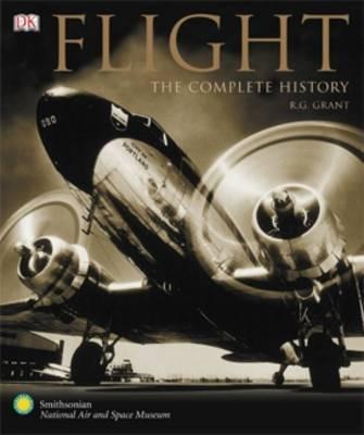 Flight by Reg Grant