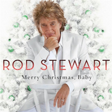 Rod Stewart: Merry Christmas Baby on DVD