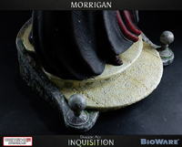 Dragon Age Morrigan 1/4 Statue