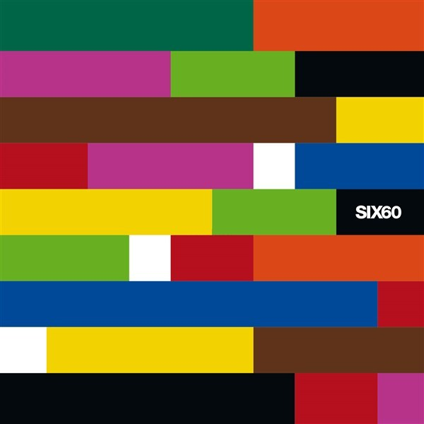 Six60 (2) (Deluxe Edition) by Six60