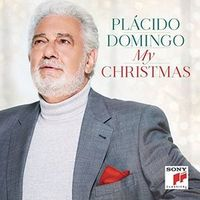 My Christmas by Placido Domingo