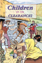 Children of the Clearances by David Ross image