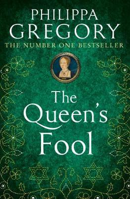 The Queen's Fool (Tudor Series #2) by Philippa Gregory image