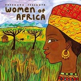 Putumayo Presents: Women of Africa by Various Artists