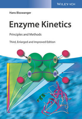 Enzyme Kinetics by Hans Bisswanger image