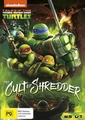 Teenage Mutant Ninja Turtles - Season 5 Volume 1 on DVD