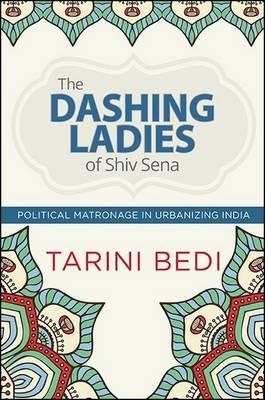 The Dashing Ladies of Shiv Sena by Tarini Bedi image