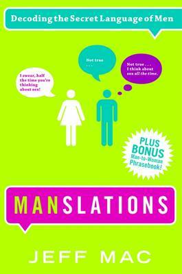 Manslations by Jeff Mac image