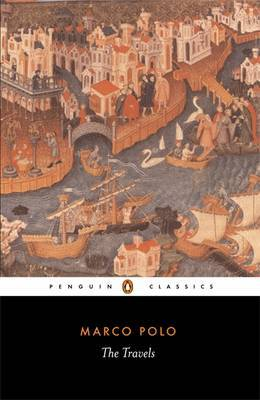 The Travels by Marco Polo
