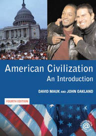American Civilization by John Oakland image