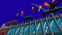Viewtiful Joe - Red Hot Rumble for PSP image