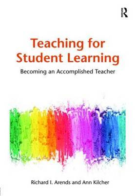 Teaching for Student Learning by Dick Arends image