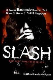 Slash by Slash