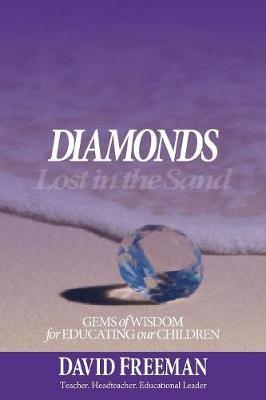 Diamonds Lost in the Sand by David Freeman image