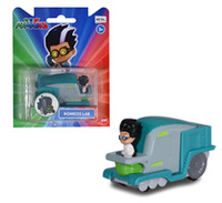 PJ Masks: Die-Cast Mini-Vehicle - Romeo