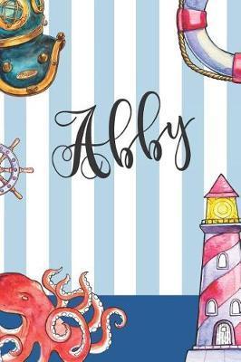 Abby by Janice H McKlansky Publishing
