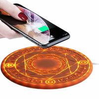 Magic Array Wireless Charger Pad