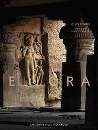 Ellora by Gilles Beguin