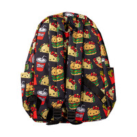 Loungefly: Sanrio Hello Kitty Snacks Backpack