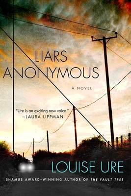 Liars Anonymous by Louise Ure image