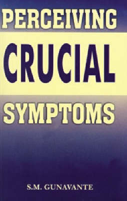 Perceiving Crucial Symptoms by S. M. Guernsey image