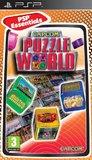 Capcom Puzzle World (Essentials) for PSP
