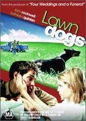 Lawn Dogs on DVD