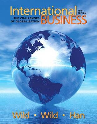 international business globalisation and its challenges What effect has globalization had on more mutual interests and challenges globalization and international investment are tied a company or business.