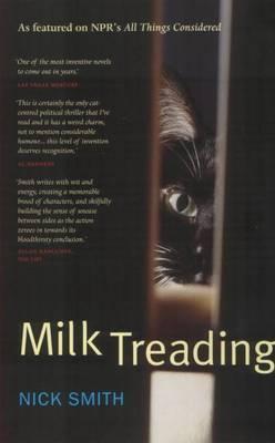 Milk Treading by Nick Smith image