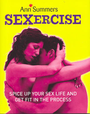 Ann Summers Sexercise by Ann Summers