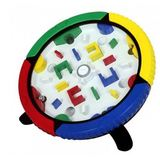 Rubik's Rock & Roll Maze