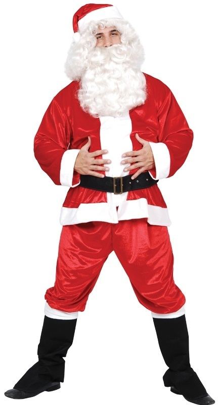 15b153ecec78 Santa Suit Light-Weight image