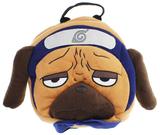 Naruto Plush Bag