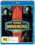 Chasing Mavericks on Blu-ray