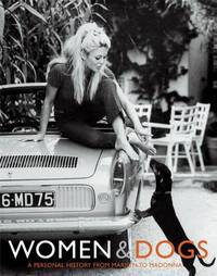 Women and Dogs by Judith Watt image