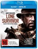 Lone Survivor on Blu-ray