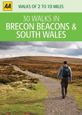 Brecon Beacons and South Wales image