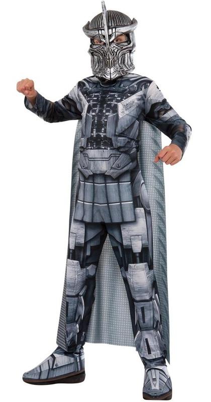 TMNT: Shredder Movie Costume - (Medium)