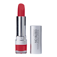 Innoxa No Bleed Lipstick - Deep Red