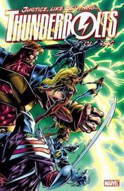 Thunderbolts Classic Vol. 1 (new Printing) by Kurt Busiek