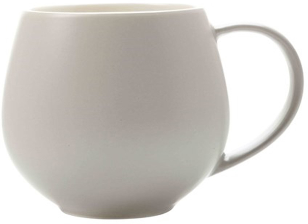 Maxwell & Williams Tint Snug Mug (Grey)