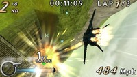 M.A.C.H.: Modified Air Combat Heroes for PSP image