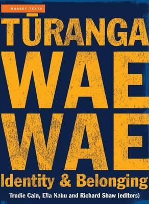 Turangawaewae by Ella Kahu
